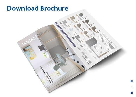 Work at Home download-brochure